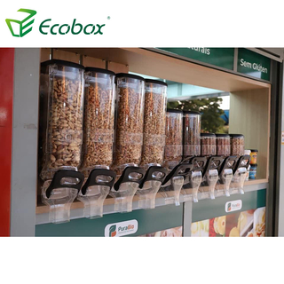 Ecobox ZLH-001 Gravity dispenser