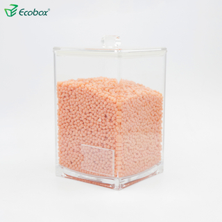 Ecobox SPH-022 airtight candy bin jar